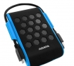 External HDD Adata DashDrive HD720 2TB USB3 Blue, Waterproof & S