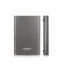 External HDD Adata HC500 2TB USB 3.0, 115 x 77.6 x 15.5mm, Titan