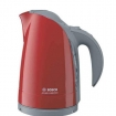 Bosch TWK-6004N Piros vízforraló